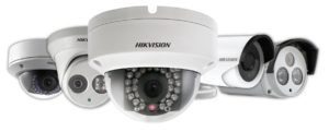 Videoüberwachung, Videoanalyse und Videoaufzeichnung